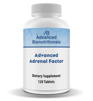 Advanced Adrenal Factor