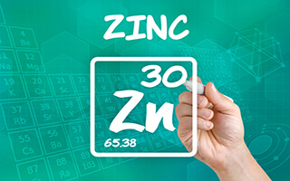 How much zinc can i take