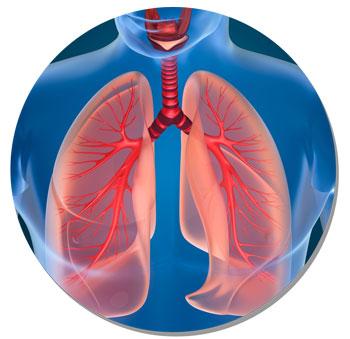Oxygen Intake