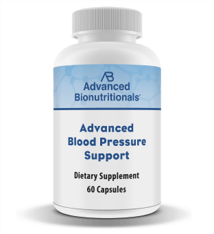 Advanced Blood Pressure Support
