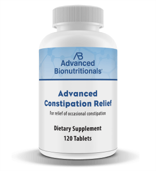 Advanced Constipation Relief