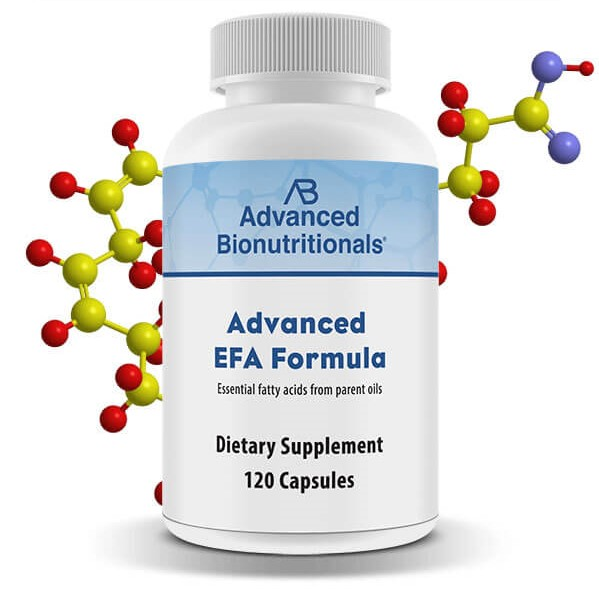 Advanced EFA Formula
