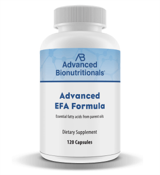 Advanced EFA Formula