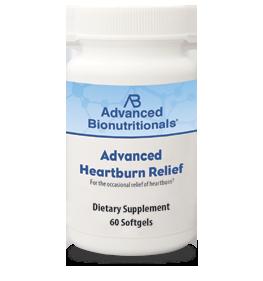 Advanced Heartburn Relief