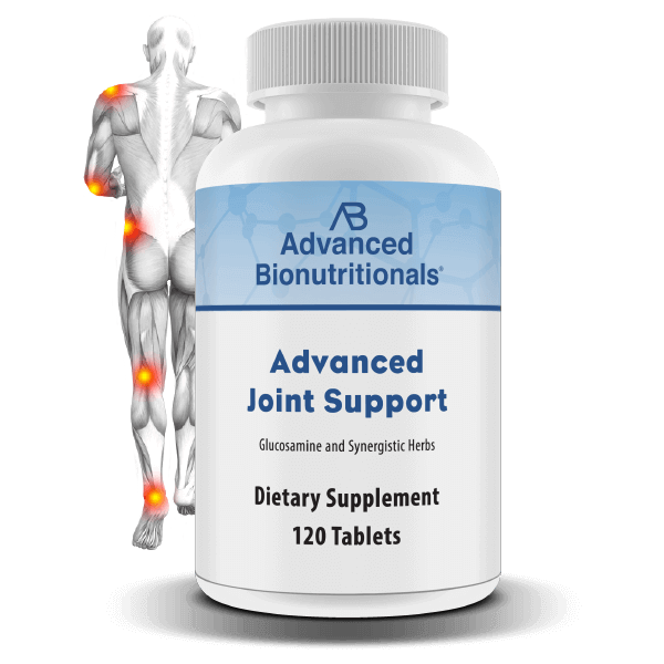 Advanced Joint Support Supplement