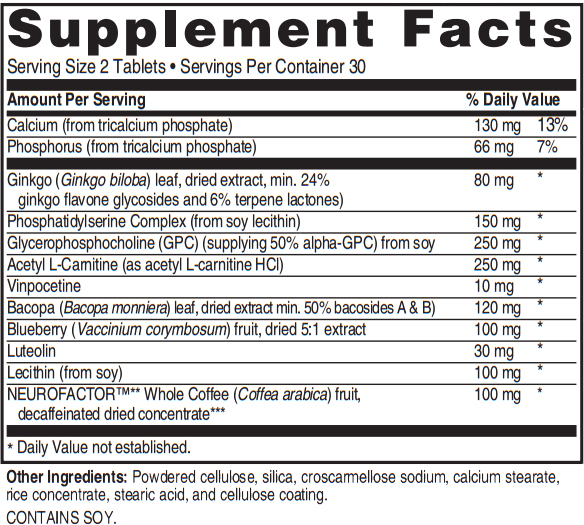 Brain supplement photo 4