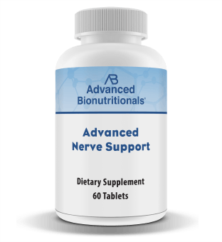 Advanced Nerve Support Supplement