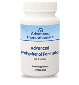Advanced Polyphenol Formula