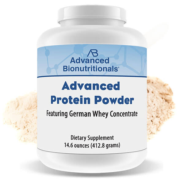 Advanced Protein Powder