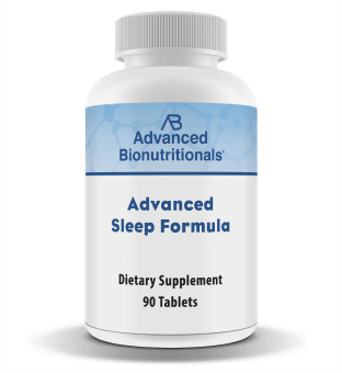 Advanced Sleep Formula
