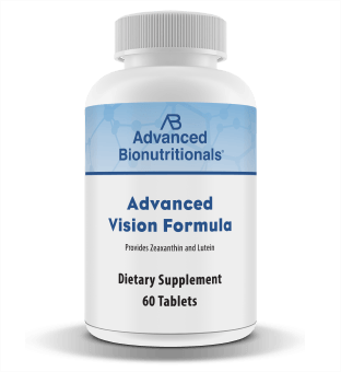 Advanced Vision Formula
