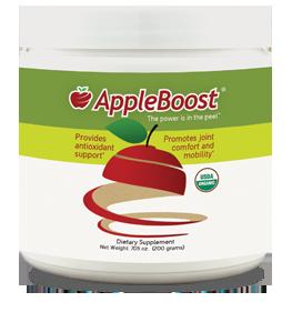 AppleBoost Powder