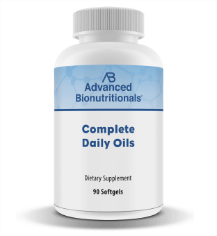 Complete Daily Oils