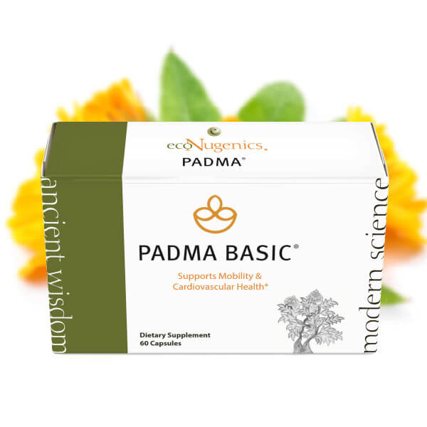 Padma Basic - Immune System Supplement