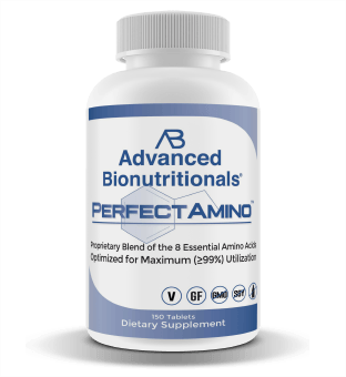 Perfect Amino Acid Supplement