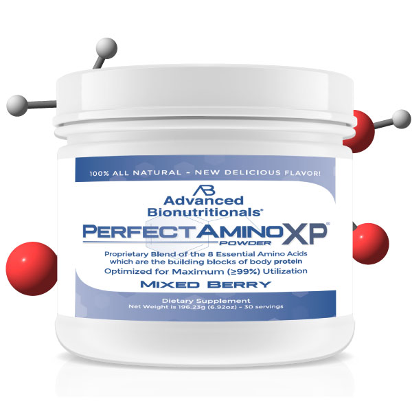 Perfect Amino Powder