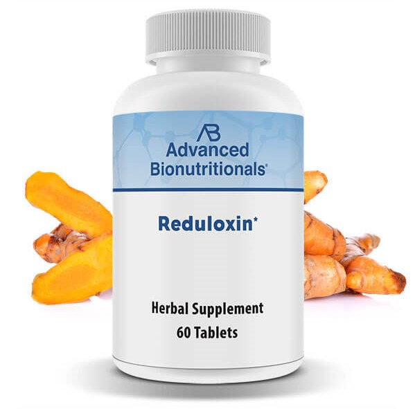 Reduloxin<sup>&reg;</sup> - Anti Inflammatory Supplement