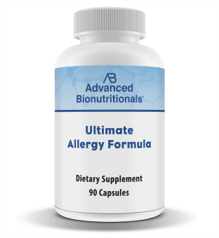 Ultimate Allergy Formula