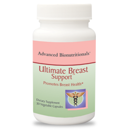 Ultimate Breast Support
